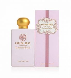 Crabtree & Evelyn Lotion Corporelle Evelyn Rose 250 ml de la marque Crabtree-Evelyn image 0 produit