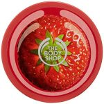 The Body Shop Beurre Corporel Fraise *Grande 400mls* de la marque The Body Shop image 2 produit