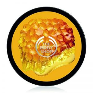 The Body Shop - Beurre Corporel- Honeymania 200ml de la marque The Body Shop image 0 produit