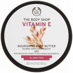 The Body Shop - Beurre Corporel Vitamine E - 200ml de la marque The Body Shop image 2 produit